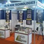 Delta Rom Technologies, în topul industriei de mecanică fină