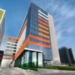 Skanska a vândut prima clădire din Green Court Bucharest