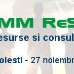 IMM ReStart 2014 aduce la Ploiești cele mai noi soluții pentru dezvoltarea afacerii