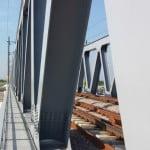 CAROMET – construcţii mecano-sudate, osii și boghiuri şi echipamente hidro