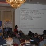 """IGPR şi BSA au organizat conferinţa """"Protejează-ți compania și informațiile personale!"""""""