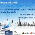Conferinţa Finanţare.ro Iaşi 2015 are loc pe 4 februarie