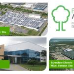 Schneider Electric, premiată pentru gestionarea consumului de energie în 300 de sedii
