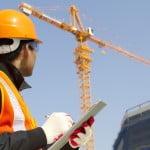 Sectorul construcţiilor, în scădere în perioada ianuarie-noiembrie 2017