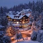 Românii au cheltuit 100 milioane lei în vacanţa de Crăciun şi de Revelion