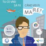 """În perioada 9 – 13 martie, BEST Bucureşti organizează """"360 Career Event"""""""