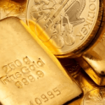 BCR a vândut 220 de kilograme de aur către populaţie, în 2014