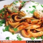 Ce tip de mâncare comandă online românii?