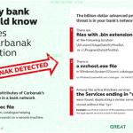 Cum a reuşit gruparea Carbanak să fure 1 miliard de dolari de la 100 de bănci?