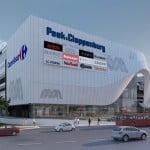 Mega Mall va fi deschis pe 23 aprilie