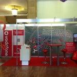 Câţi clienţi avea Vodafone la finele lunii iunie?