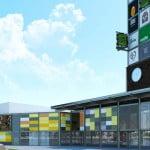Coresi Shopping Resort se deschide pe 27 martie