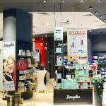 Douglas deschide un nou magazin, în Brașov