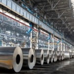 Cifra de afaceri din industrie, în scădere în ianuarie