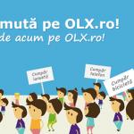 Anunțurile de pe tocmai.ro se mută pe OLX.ro
