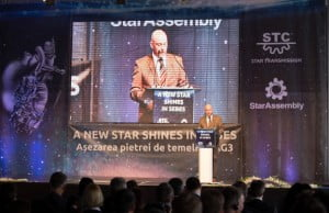 Star Transmission, filiala Daimler, scrie din 2001 o poveste de succes