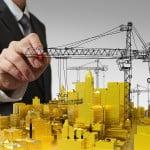 Sectorul construcțiilor de drumuri și autostrăzi, cel mai mare risc de insolvenţă
