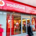 Rețeaua de francize Vodafone a depășit 100 de magazine