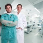 Asistenţii medicali, premiaţi în cadrul Galei Premiilor de Excelență în Asistenţa Medicală
