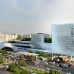 Mega Mall va aduce în România primul cinematograf 4Dx