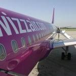 Wizz Air începe să opereze zboruri şi din Constanța