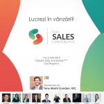 Alexandru Dinu, director The Markers, vine la Cluj Sales Conference