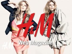 H&M magazin online