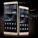 Huawei lansează P8 max