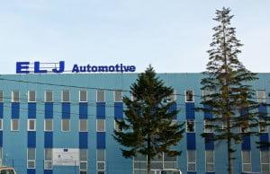 ELJ Automotive - furnizor de mase plastice cu experiență