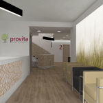 Investiţie de 1,4 milioane euro într-o nouă clinică ProVita