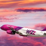 "Wizz Air, desemnată ""European Airline of the Year"""