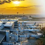 Aeroportul Henri Coandă, pe locul al treilea în topul european al aeroporturilor