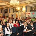 Reducerea TVA la alimente, discutată în cadrul conferinţei Meat&Milk