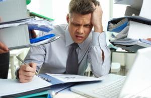 Cum te afectează fizic stresul de la locul de muncă?