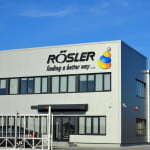 Rosler România a inaugurat un nou sediu central
