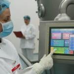 Profit în creştere pentru Antibiotice SA, în trimestrul I