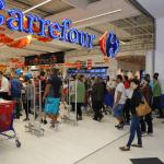 Carrefour a implementat soluții de eficiență energetică la nivelul întregii reţelei de magazine