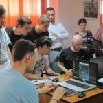 Competiţia IT&Creativity: Gamecelerator şi-a desemnat câştigătorii