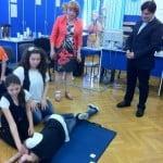 Ministerul Sănătății propune ca în școli să fie introduse ore de educație sanitară