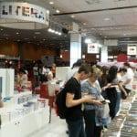 Editura Litera: Cele mai vândute cărţi la Bookfest