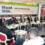 Meat & Milk 2016 va avea loc în perioada 12-13 mai