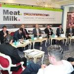 Condiţia fermierului român în UE, dezbătută în cadrul Conferinței Meat&Milk