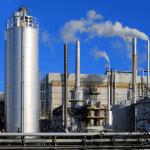 Producţia industrială a crescut în luna martie