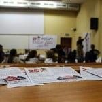 Studenții vor continua protestele