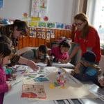 Nestlé susţine SOS Satele Copiilor