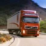 Transportatorii români, afectaţi de legea salariului minim din Germania
