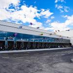 Ficosota a investit 6 milioane de euro, într-un centru logistic