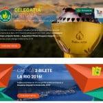 Groupama, asigurătorul oficial al lotului COSR, la Jocurile Europene de la Baku