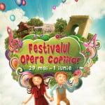 11.000 de copii au luat parte la Festivalul Opera Copiilor