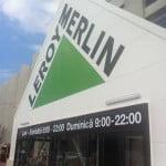 Leroy Merlin a deschis un magazin în Braşov